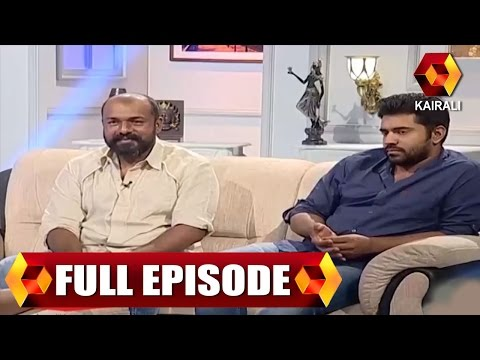 JB Junction: Nivin Pauly & Abrid Shine - Part 1 | 13th February 2016