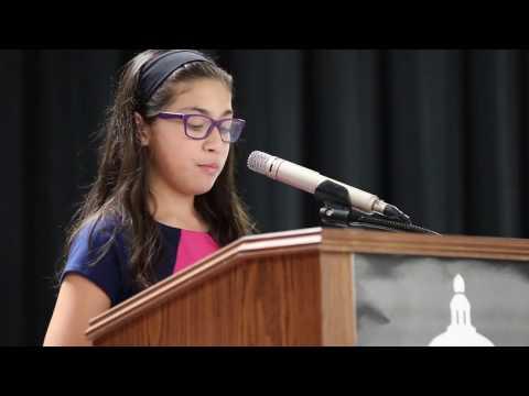 John Long Middle School-Debate Night