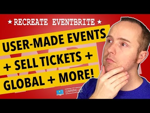 Create An Event Management Website In WordPress Using WP Event Manager