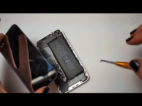 iPhone Replacement Backs & adding NFC to iPhone