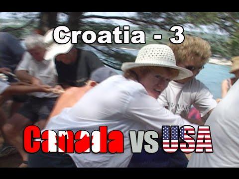 USA VS Canada - Season 2-7
