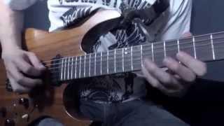 Metallica - Orion - Performance by Cesar Huesca, R.Uribe.C, J.C. Lozano, Emmanuel Garduño