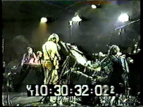 Brand X   Old Grey Whistle Test   And So To F      1979