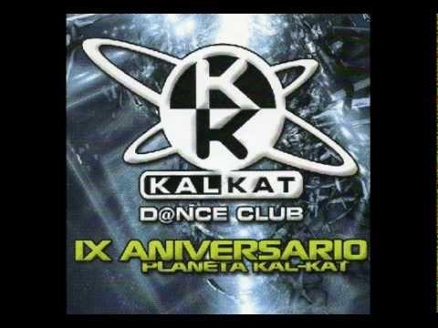 Toni Rico @ 9th ANNIVERSARY KAL-KAT 2004