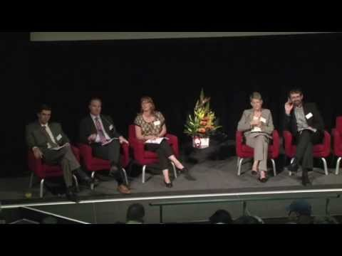Well-being and economic opportunity: ANU / Harvard Symposium