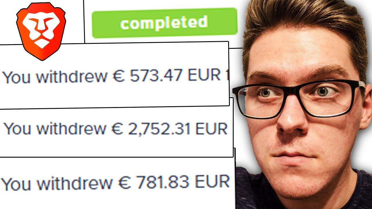 cum să faci bani folosind pc