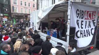 Stop ACTA Demo Hamburg 11.02.2012 (utopieTV-doku-video)