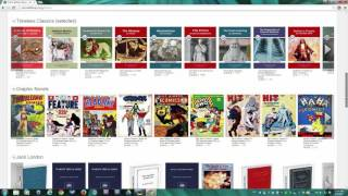 Gambar cover World eBook Library How-To Tutorials: Download eBooks to Your PC