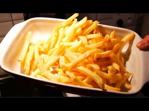 ninja-foodi-max-french-fries-frites-très-light-autocuiseur
