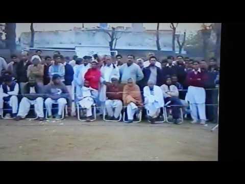 Bini - Raja Waseem Summandar vs Raja Umar Khan  -  1st Bini Match