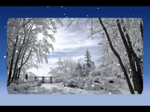 Elvis Presley * White Christmas * - YouTube