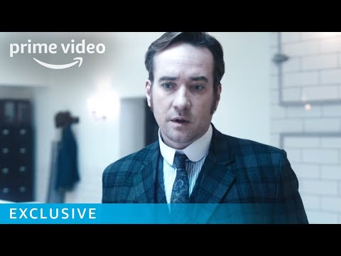Ripper Street Behind the Scenes - Episode 5 | Amazon Prime