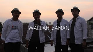 WALLAH ZAMAN : Cover By ISTANBUL GAMBUS Music Arabic || From Indonesia.