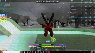 Roblox Field Of Battle (Part 10) We killed Yeti but we lost the round Season 8 Series