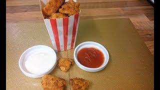 Simple Chicken Bite / Easy Chicken Pop