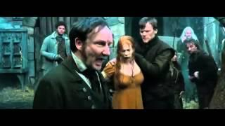2013 Охотники на ведьм  Трейлер  Red Band Trailer #2