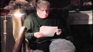 Reading of Dickens A Christmas Carol - Part 8