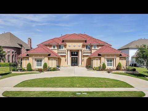 2166 Trenton Way Allen Homes For Sale Tx 75013