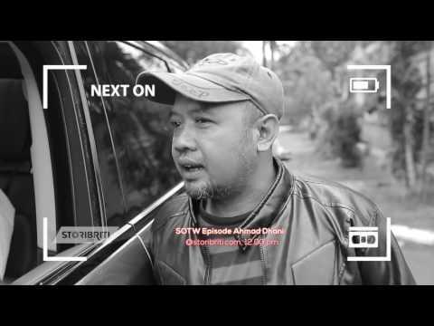 Luna Maya - Ahmad Dhani #1: Dunia Dhani