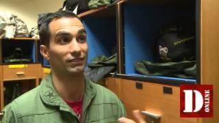 F-35, primo volo di due piloti italiani: le impressioni ai comandi dell'aereo reale