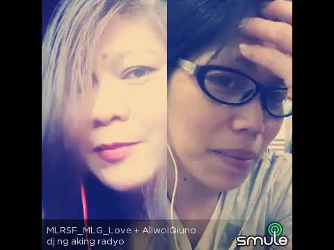 Dj ng aking radyo (Smule Cover) by:Kate Neo