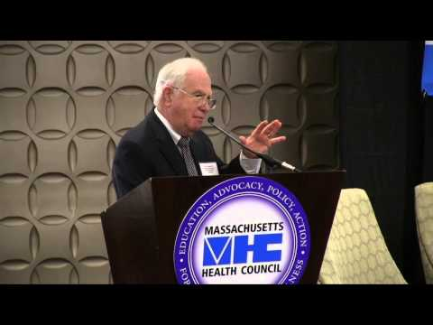 Mass Health Council Annual Meeting - YouTube