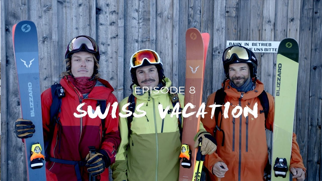 Return of the Turn, Episode 8 - Swiss Vacation