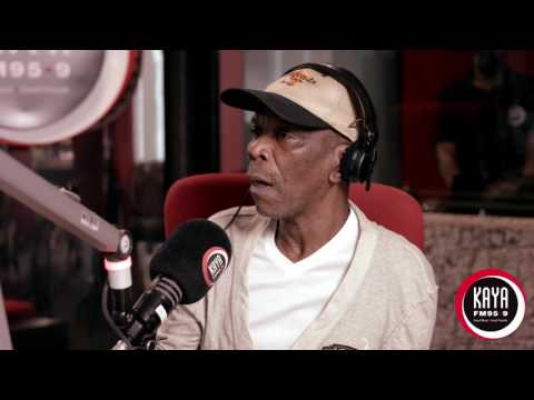 Ray 'Chikapa' Phiri on 180 With Bob