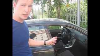 Как самостоятельно очистить кондиционер автомобиля менее, чем за 30 мин?