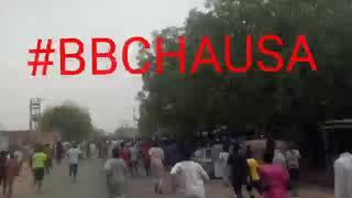 Rahoton Zabe Na BBC Daga Garin Gama Kano Yusuf Ibrahim Yakasai