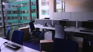Új irodába költözünk! - KPMG Moving Ahead