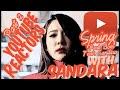 Reactors with Sandara (Spring - Park Bom Feat. Sandara) Part 2