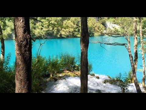Expatkerri in Croatia: The Turquoise Waterfalls of Plitvice