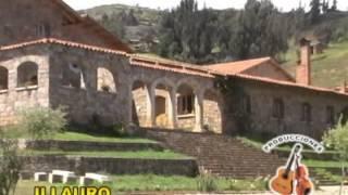 LOS ROMANCEROS DE CAJATAMBO - MALDITO CORAZON