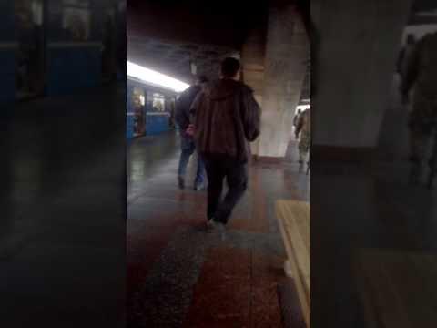 Yerevan Metro 2016