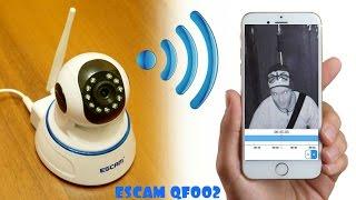 Рейтинг лучших беспроводных Wi-Fi камер видеонаблюдения
