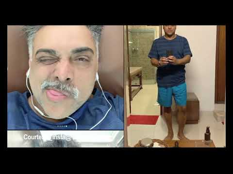 Ram Kapoor's extreme WEIGHT LOSS TRANSFORMATION Mp3