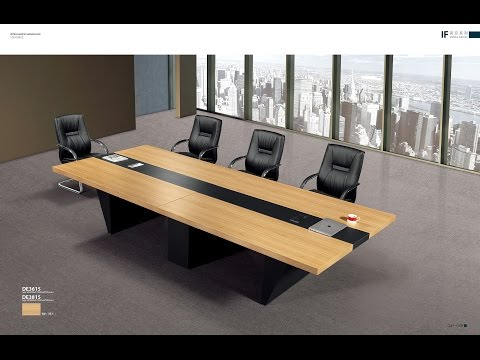 Modern office furniture conference table conference table meeting table
