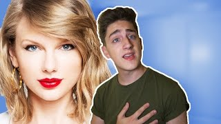 we made a taylor swift song parody