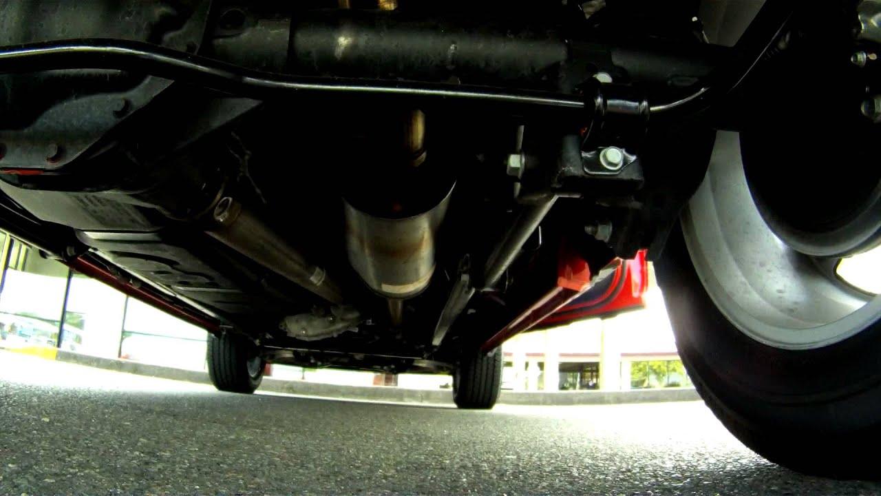 2011 Ram 1500 Frame & Undercarriage | Roseburg Chrysler ...