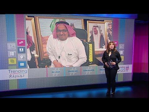لماذا اعتذرت الخطوط السعودية لـ وجدي وزان من ذوي الاحتياجات الخاصة؟  - 19:55-2019 / 4 / 15