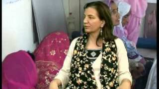 Sungi Development Foundation: Samina Khan  Interview with DM TV Manchester 2010 (Part 3)