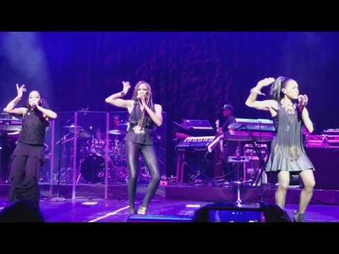 """""""Hold On"""" - En Vogue (Concert Performance)"""