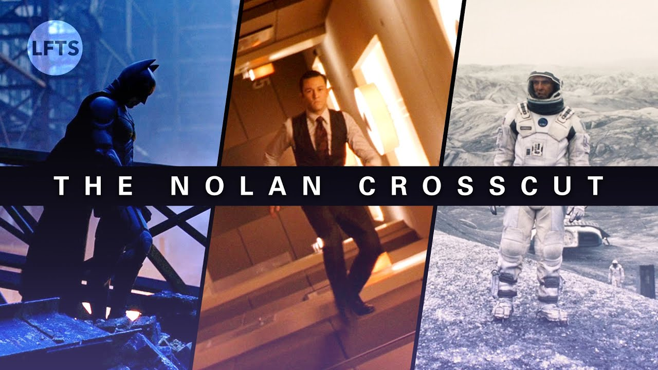 Christopher Nolan vs. Interstellar — The Nolan Crosscut