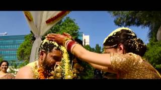 Tanvi & Satish - Jumeirah Creekside & The Address - Dubai - Wedding Cinematic Film