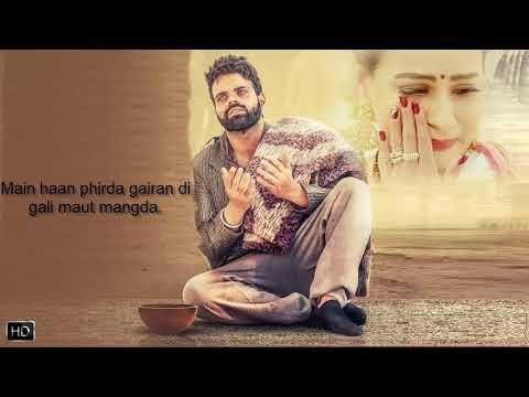 HDvd9 co MAHI MILEYA Lyrics   Miel Ft Afsana Khan Full Song Latest Songs 2018  TAJ lyrics