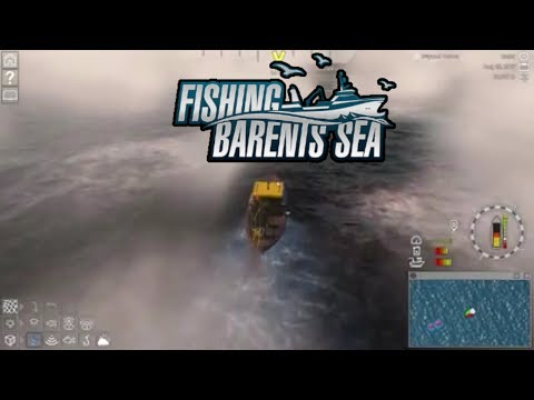 Let's Play – Fishing Barents Sea – Gameplay 7 – |