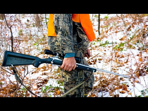 DAY 1 | Maine Rifle 2019 |