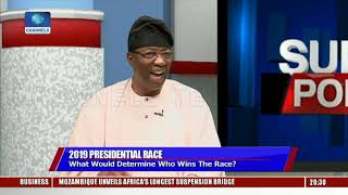 2019 Elections: Atiku Abubakar Is Coming With A Revolution - Gbenga Daniel Pt.2 |Politics Today|