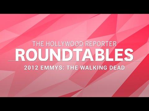 Glen Mazzara Discusses Replacing Frank Darabont as runner on 'The Walking Dead'